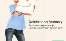 Deichmann Memory