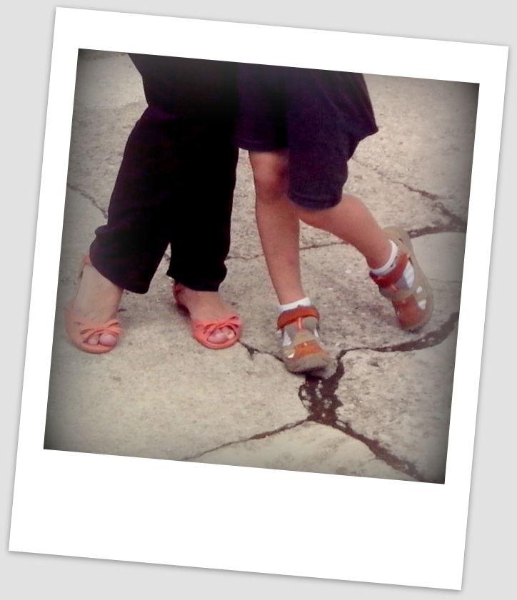 Adela Smajic - Jer volimo cipele