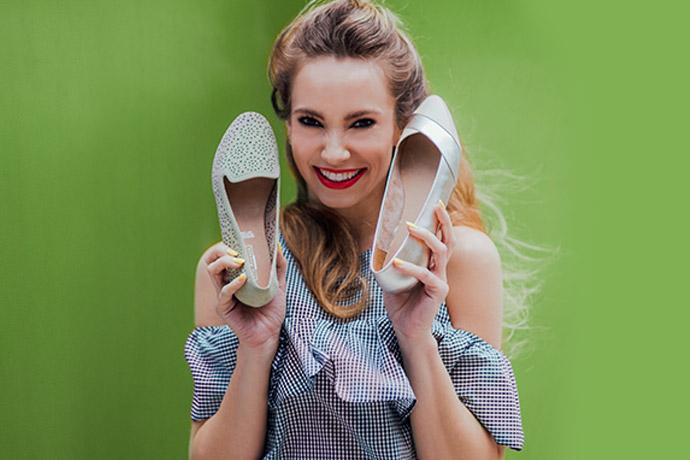 Koje su cipele za tebe?