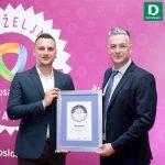 Najpoželjniji poslodavac 2017 - Deichmann je dobitnik priznanja