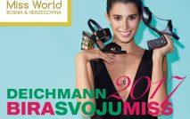 Biramo Miss Deichmann 2017