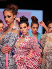 Nivea Fashion Week